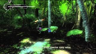 Ninja Gaiden 3: Gameplay XBOX360 HD
