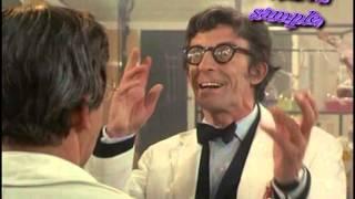 """""""Le Fou du labo IV"""" (1967) A négyes labor őrültje"""