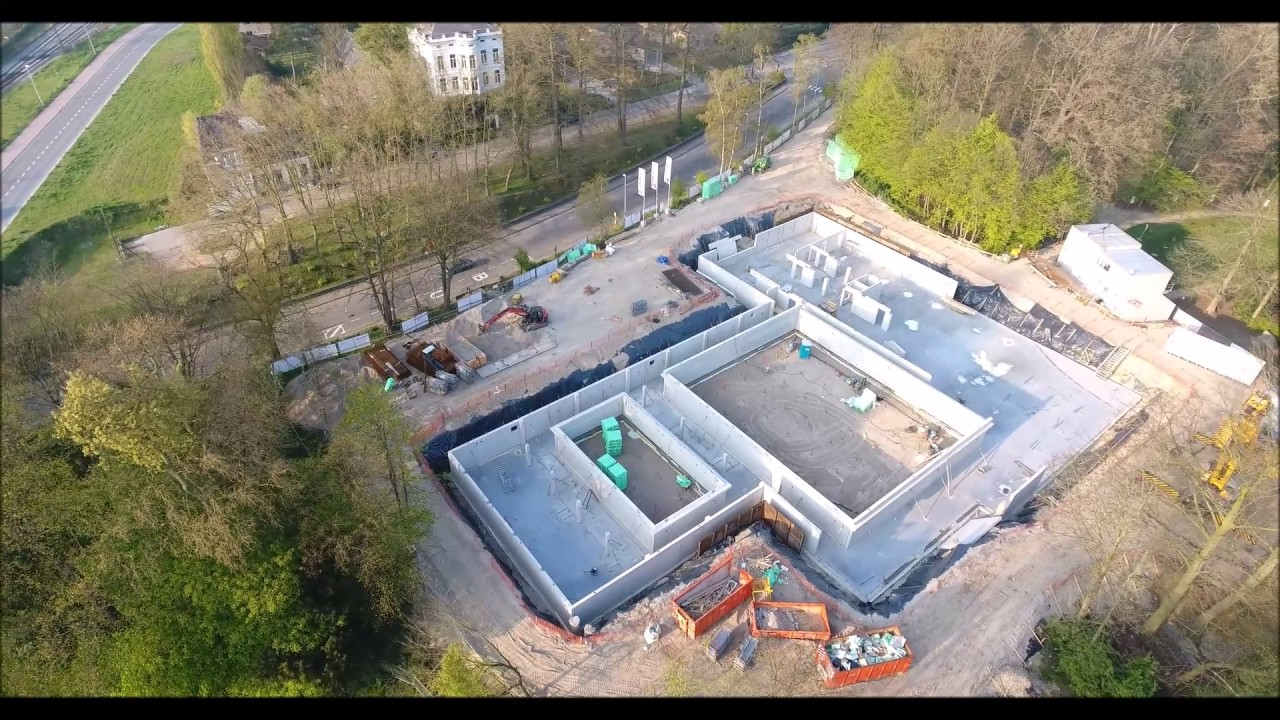 Zwembad temse belgie voor cordeel youtube for Zwembad belgie