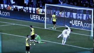 UEFA SUPERCUP CARDIFF 2014 PROMO-REAL MADRID V SEV