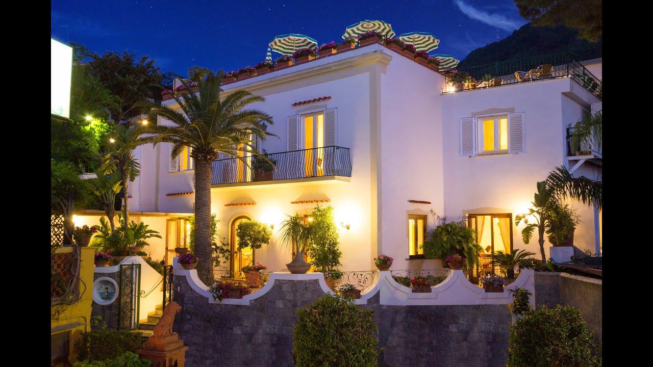 Hotel Villa Sirena Casamicciola Ischia