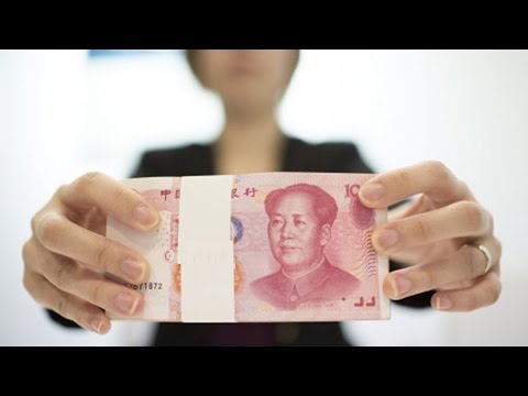 Children Of The Yuan: China's Rich Kids Getting Richer