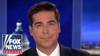 Jesse Watters issue dire warning on Second Amendment