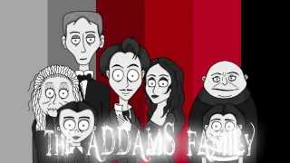 Addams Family Intro
