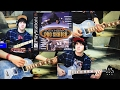 Tony Hawk's Pro Skater Soundtrack - Main Menu Music - Extended Remix/Cover