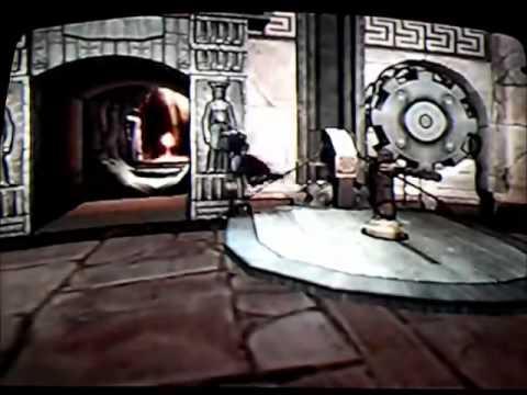 "God of War Detonado(Leo) ""Blades of Artemis"" (18)"