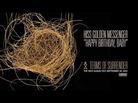 Hear Hiss Golden Messenger's Uber-Personal 'Happy Birthday, Baby'