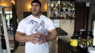 Набор мышечной массы(Препараты для набора мышечной массы можно купить на сайте http://atlantika.com.ua., 2013-08-13T14:45:51.000Z)