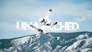 Unattached a epic freestyle ski film