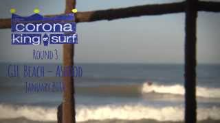 Corona King of Surf 2013 - Round 3 - Ashdod