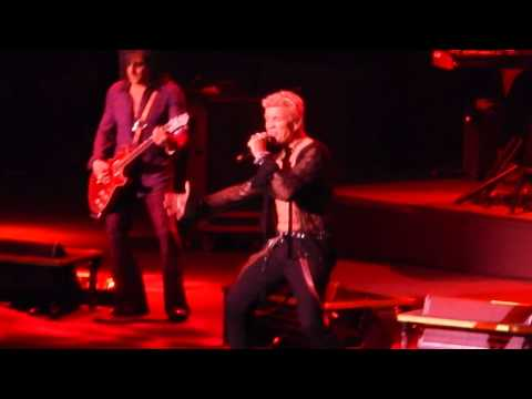Billy Idol - Mony Mony (extended version)