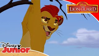 ? Friends to the End   The Lion Guard   Disney Junior UK