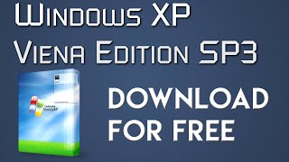 Download Windows Vienna Edition Sp3