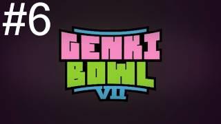 Saints Row: The Third: Genki Bowl VII DLC HD Playthrough Part 6 | DanQ8000