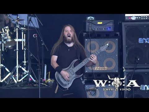 Centuries of Decay Live at Wacken Open Air 2018 - Full Set