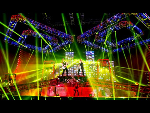 Trans-Siberian Orchestra: Exclusive Interview (Part 1)