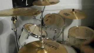 Mastodon - This Mortal Soil (Drum Cover)
