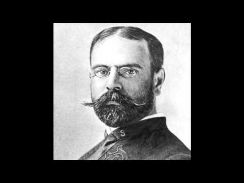 Who's Who in Navy Blue - John Philip Sousa - United States Marine Band