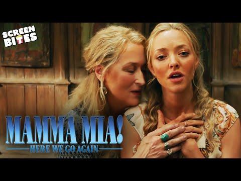 My Love, My Life   Mamma Mia! Here We Go Again   SceneScreen