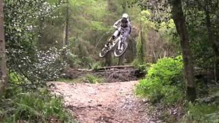 Dan Sheridan 2011 promo video. - Rocky Mountain Bikes