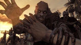 Dying Light | E3 2014 | Warner Bros | Gameplay Walkthrough