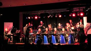 Johnson Rag (Black Jacket Swing Big Band)