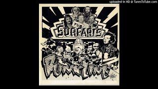 The Surfaris ~ Punkline (1982)