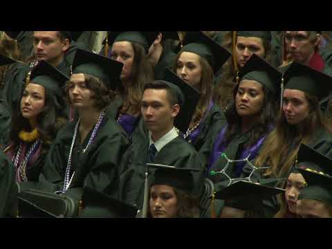 2018 UP Commencement Speaker, Jessica Jackley - YouTube