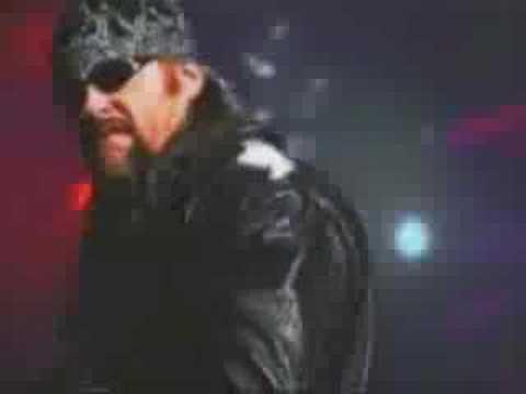Undertaker Rollin titantron