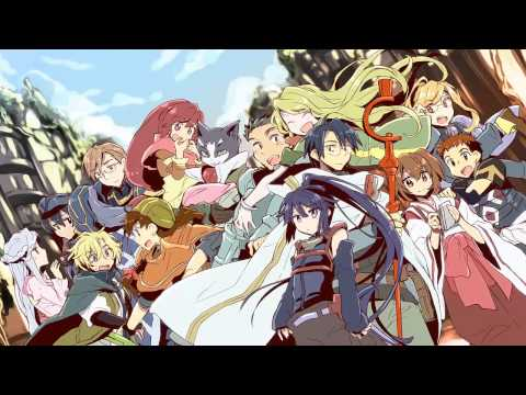 Wonderful Wonder World (Log Horizon)