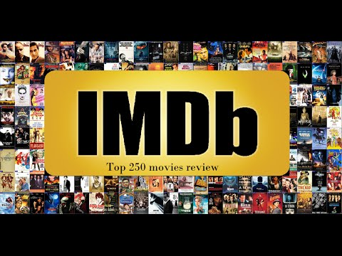 The 3 Idiots Podcast ep1. IMDb's top 250 movie review
