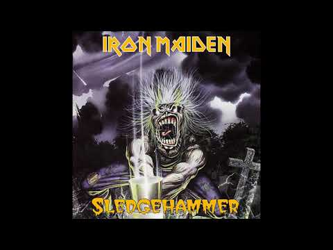 Iron Maiden - Sledgehammer (1990)
