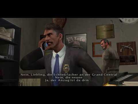 #1 - Let's Play: True Crime New York City - Deutsch HD PC