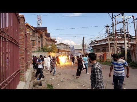 Soura, SRINAGAR: The staging ground for Kashmir resistance - BBCURDU