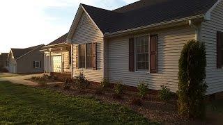 2242 Loflin Farlow Lane, Sophia, NC SOLD by Donna Hughes