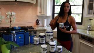 Комплекс спорт добавок для похудения от фирмы Gaspari Nutrition