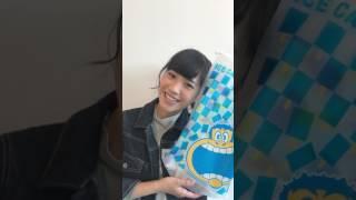山下春花 ガリガリ君サマーコレクション試食ーリア...