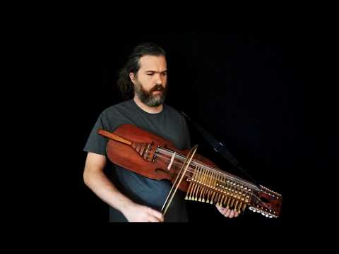 Banjo, Nyckelharpa and Cello - Crow on the Tree of Heaven