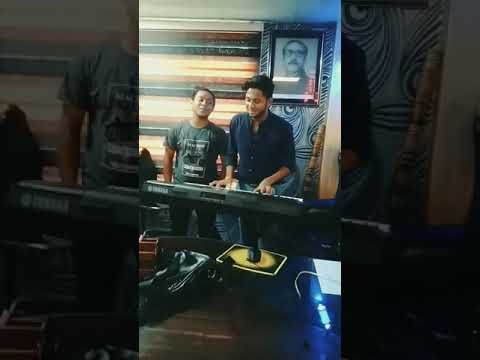 Tawhid Afridi Cover Channa Mereya Song From Aa Dill Hain Muskil Movie😎