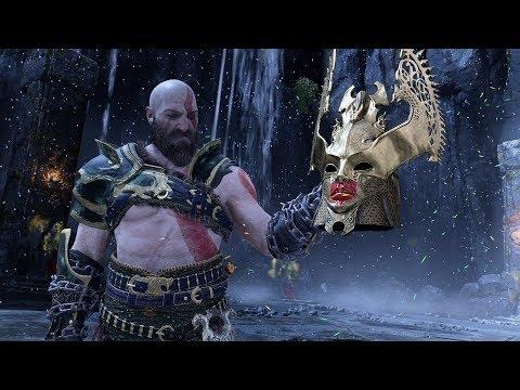 KRÁLOVNA JE PORAŽENA! | God of War #34