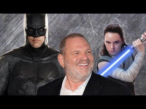 Harvey Weinstein Allegations, Star Wars The Last Jedi & Justice League Trailer Reaction (84)
