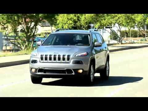 2016 Jeep Cherokee | Change Oil Message
