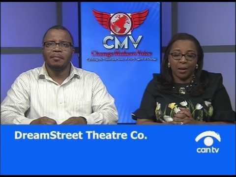 DreamStreet Theatre Co.