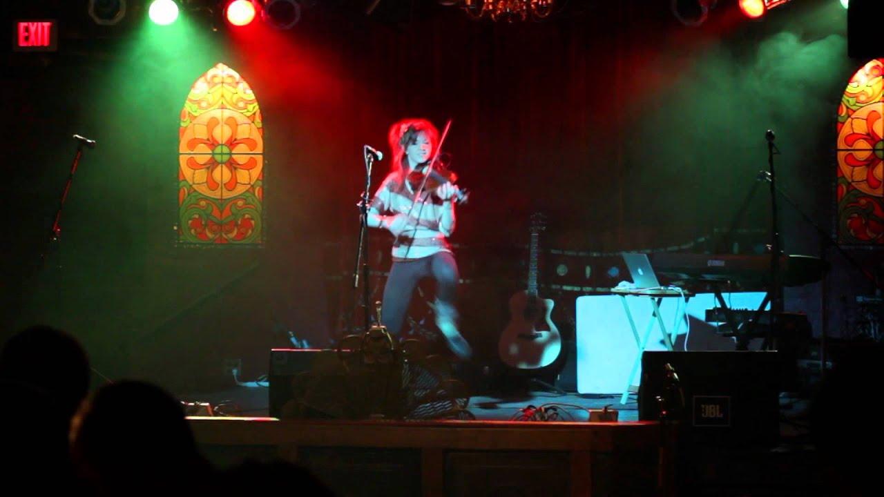 Break Your Heart/Tick Tock — Lindsey Stirling (Live Performance)