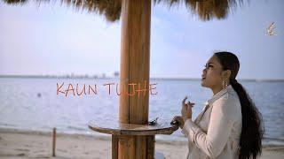 KAUN TUJHE (COVER BY EVI MASAMBA)