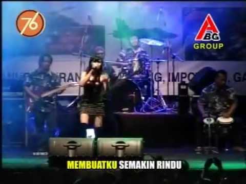 Layang Sworo   Dewi Arimbi   OM Brawijaya Live In Colomadu