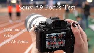 With 693 Phase Detection Autofocus points and 93% coverage, this fu...