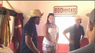 Musipan (Los Bomberos) 720p sony dcr-hc42