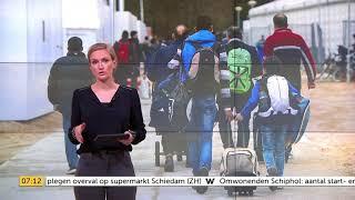 Syrische vluchtelingen willen weg uit Nederland: 'Moeten wij mogelijk maken'