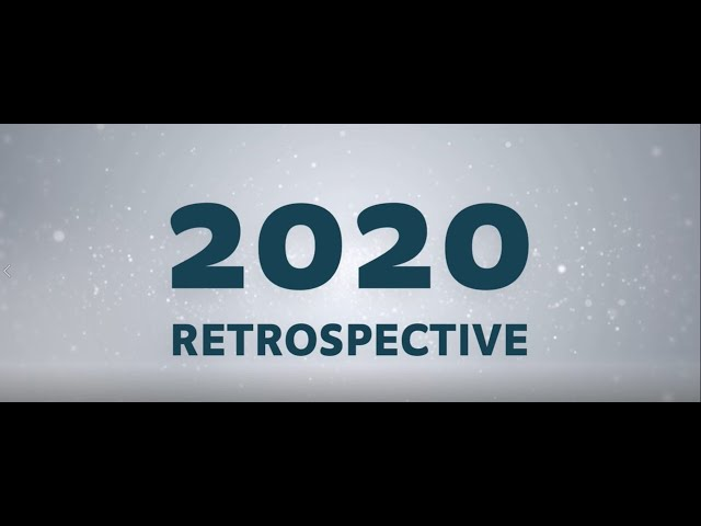 RADA 2020 Retrospective